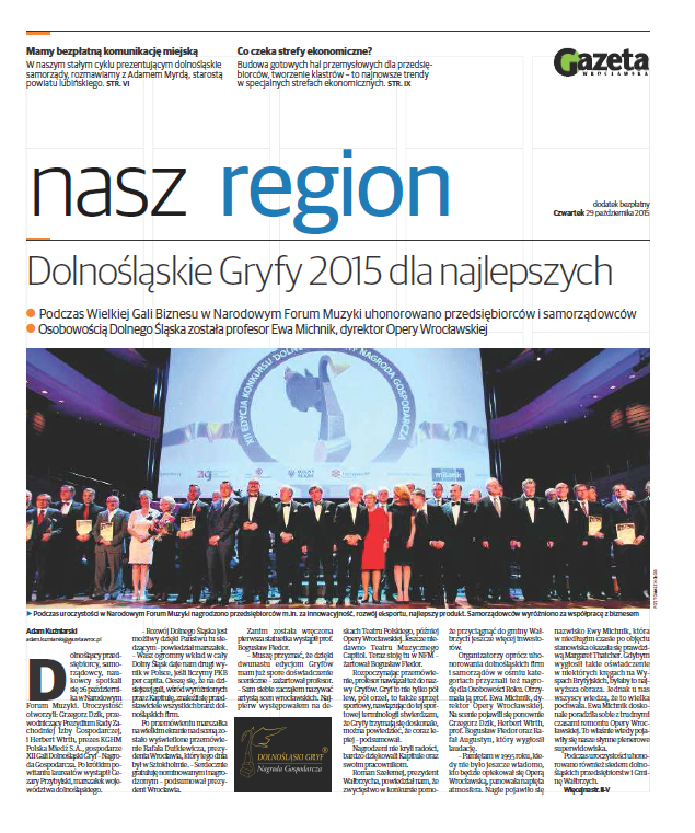 Gazeta Wrocławska 1