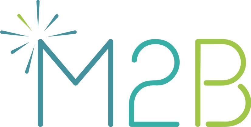 M2B web