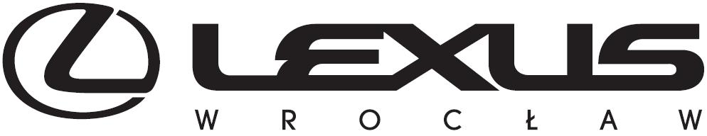 logo - Lexus Wrocław