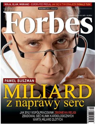 FORBES 2014
