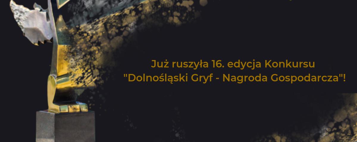 Startuje 16. edycja Gryfów!