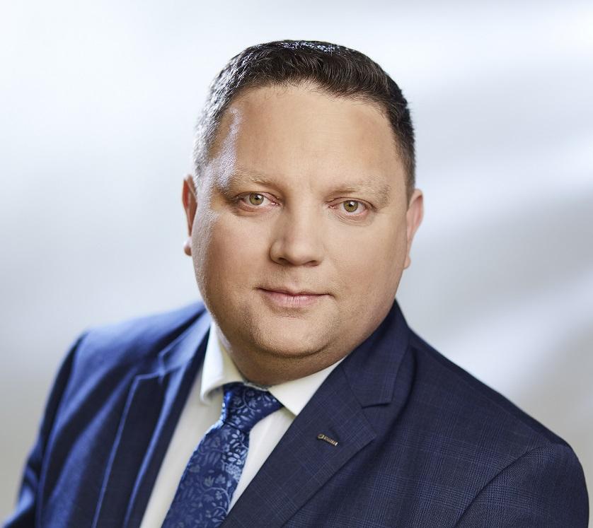 Marcin Chludzinski