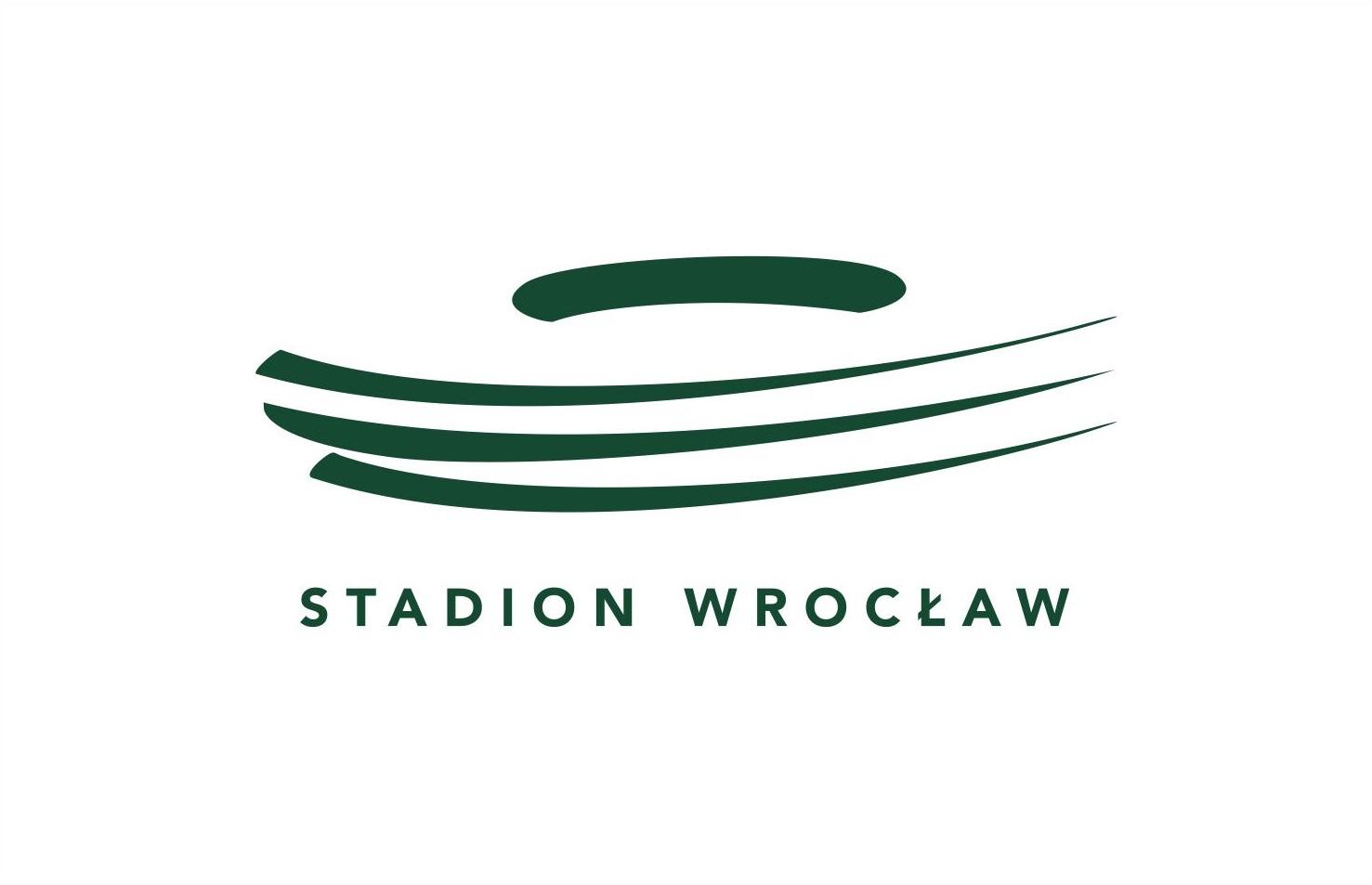 Stadion Wrocław - logo