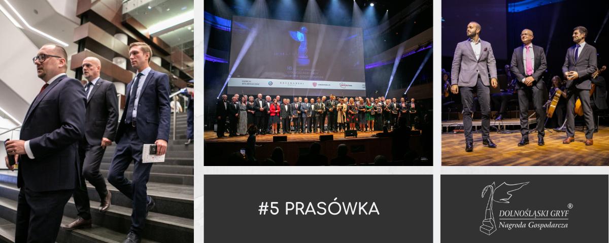 #5 - prasówka
